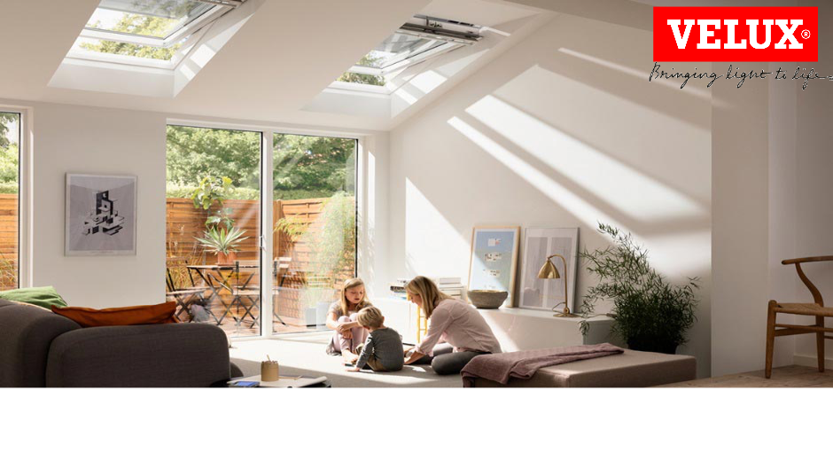 Velux Windows, Roof Windows